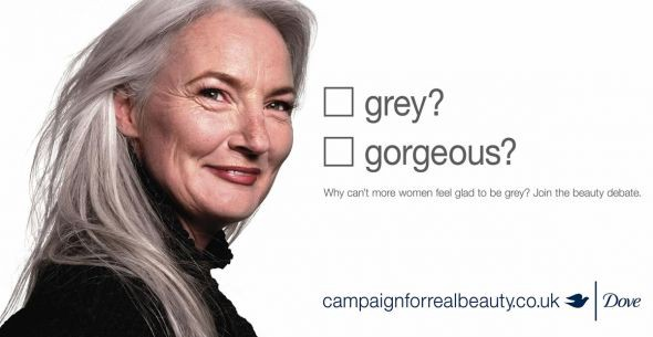 Senior Citizens, Grey or Gorgeous - Challenging Stereotypes In Visual Communication - www.LorDec.com